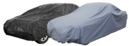 Textile protective cover - for both interior and exterior use