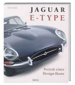 Jaguar - der E-Type