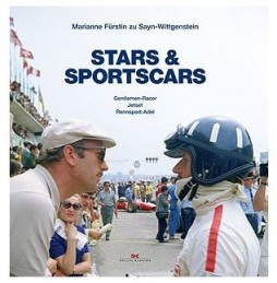 Stars and Sportcars