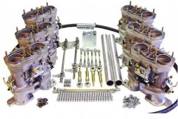 Complete kit for Jaguar 12-cylinder
