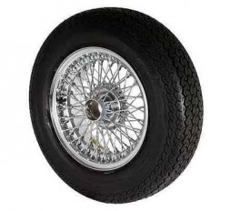 All wheels available as wheel packages