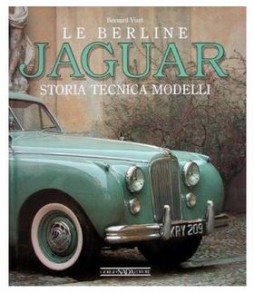 Le berline Jaguar
