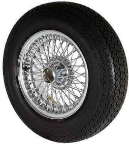 Wheel package 5 x 15""