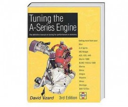 Haynes - Tuning the A-Series engine