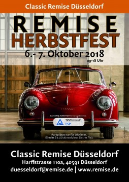 Classic Remise Herbstfest