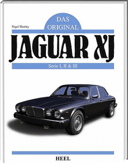 Das Original, Jaguar XJ