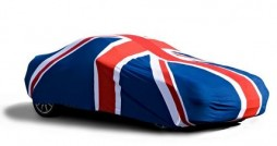 Car Cover Union Jack