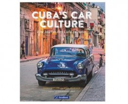 Cubas Car culture