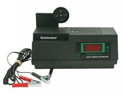 Exhaust CO analyser