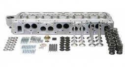 Cylinder head (30kg less weight)