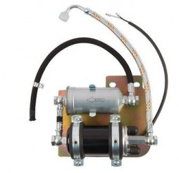 Fuel pump for the injection models TR 5 - 6