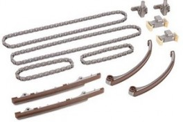 Timing Chain kit for AJ-V8 engine XK8, X308 and S-Type